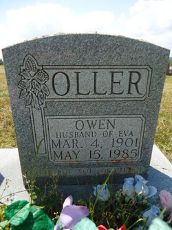 Owen Oller