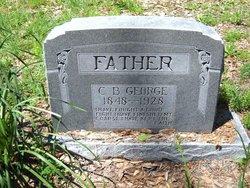 Caleb Bennet George