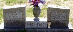Dorothy G Bolton