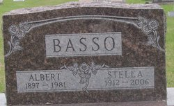 Albert Basso
