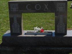 Osie Luree <i>Brane</i> Cox