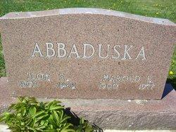 Iloe E Abbaduska