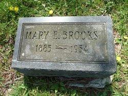 Mary Elizabeth <i>Standard</i> Brooks
