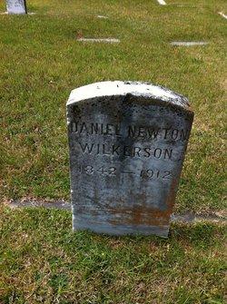 Daniel Newton Wilkerson