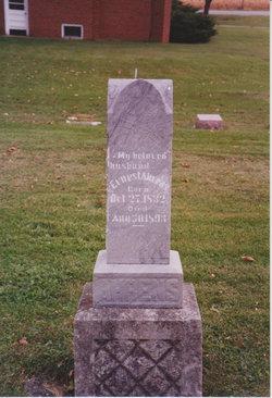 Heinrich Ernest Ahrens