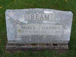 Helen <i>Spears</i> Beam