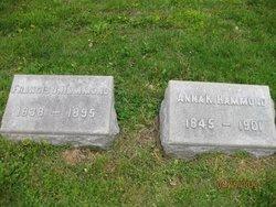Anna K. Hammond