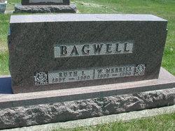 Ruth Irene <i>Kilander</i> Bagwell