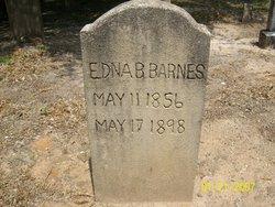 Edna B Barnes