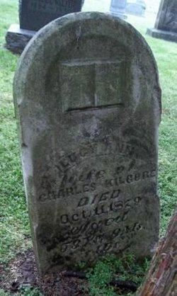 Lucy Anne Kilgore