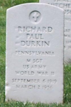 Richard Paul Durkin