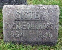 Clementine Edmundson