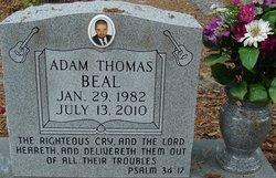 Adam Thomas Beal