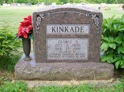 George Samuel Kinkade