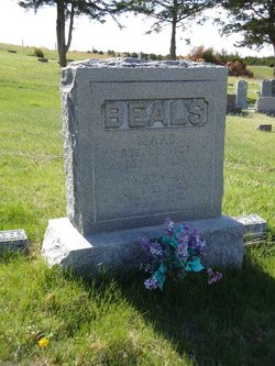 Isaac Beals