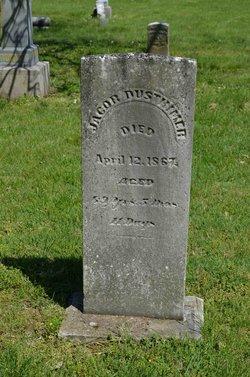 Jacob Dustheimer