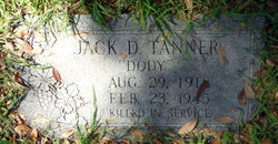 Corp Jack Dempsey Dody Tanner
