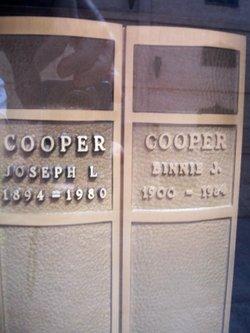Binnie J. Cooper