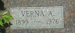 Verna Alma <i>Boggs</i> Perkins