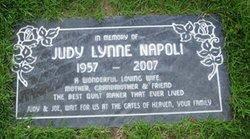 Judy Lynne <i>Wilson</i> Napoli