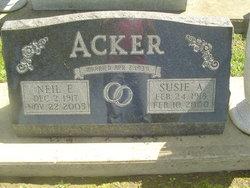 Neil E Acker