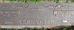 Billy Rex Browngard