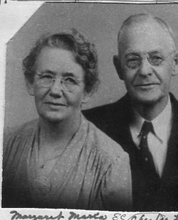 Margaret Maria <i>Smith</i> Dabney