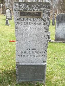 Samuel June Barrows