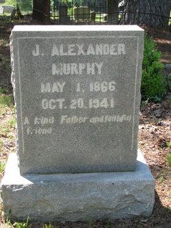 James Alexander Murphy