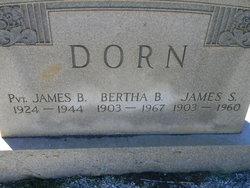 James Samuel Dorn