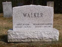 Henry Harrison Walker