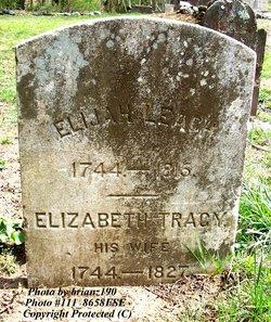 Elizabeth <i>Tracy</i> Leach