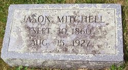 Jason Mitchell Lowman