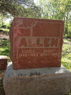 Eunice <i>Scott</i> Allen