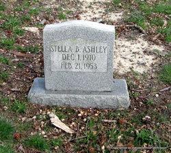 Stella <i>Brewer</i> Ashley