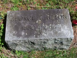 George E. Baton