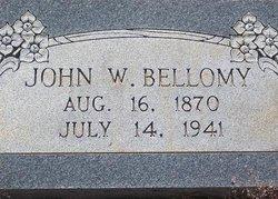 John Wilson Bellomy, Sr