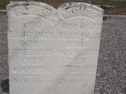 John Oscar Baughman
