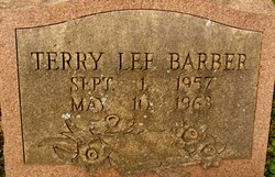Terry Lee Barber