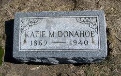 Katie Mae <i>Haymond</i> Donahoe