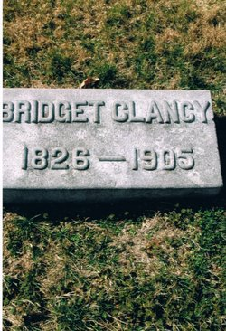 Bridget <i>Lavin</i> Clancy