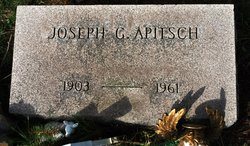 Joseph G. Apitsch