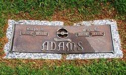 Rosa E Adams