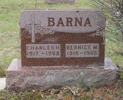 Bernice Marie <i>Stanczak</i> Barna