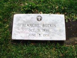 Blanche <i>Minton</i> Botkin