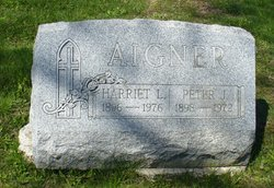 Peter J Aigner