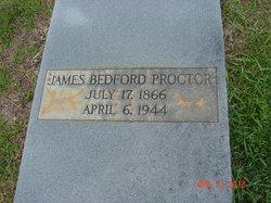 James Bedford Proctor