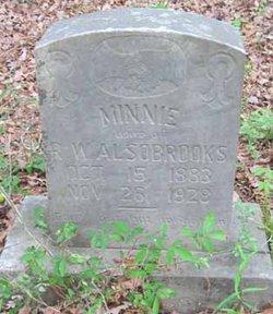 Minnie Alsobrooks