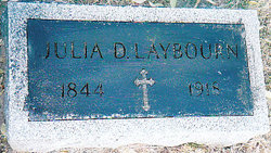 Julia <i>Dunn</i> Laybourn