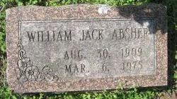 William Jack Absher